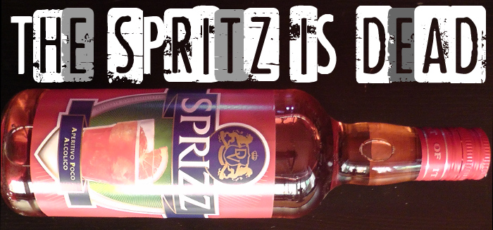 The SPRITZ is dead!