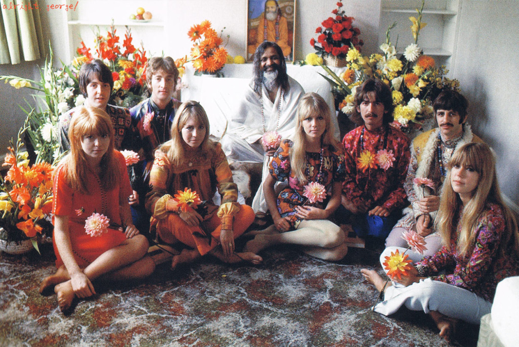 beatles-at-rishikesh