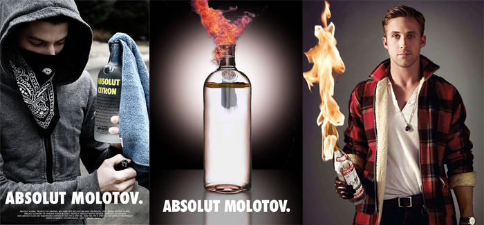 vodka-molotova