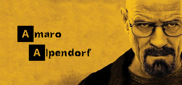 Breaking Bad Alpendorf