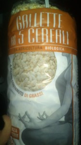 gall cerealo